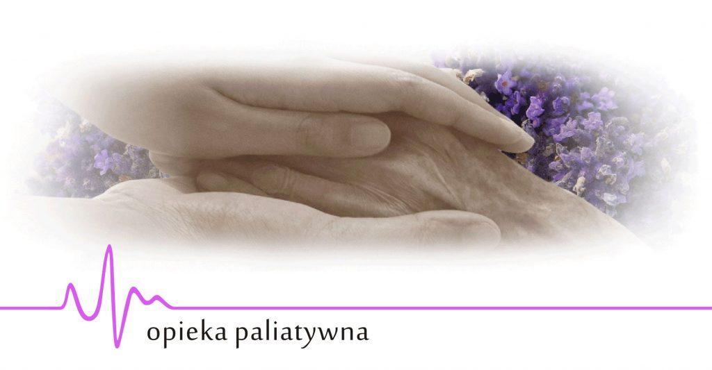 opieka paliatywna